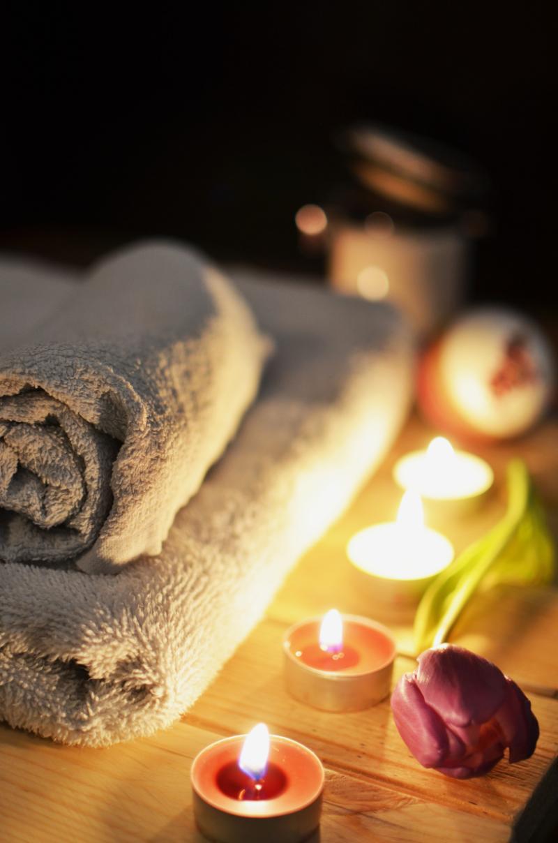 alternative therapies lifestyle photo