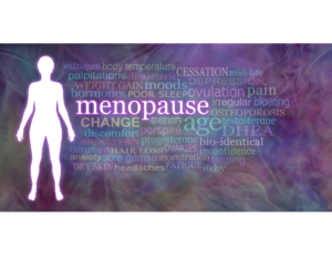 Menopause and all the relative symptoms