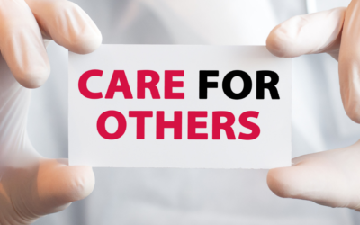 Over concern for others – how can we help?